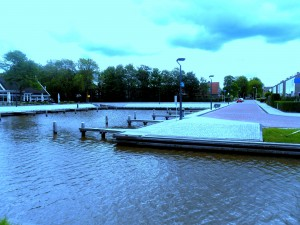 passantenhaven Drachten-Centrum.