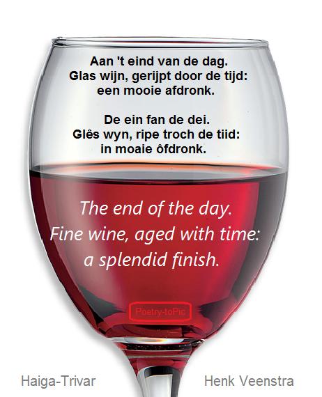 Gedicht Voor De Zondag Fan Van Friesland