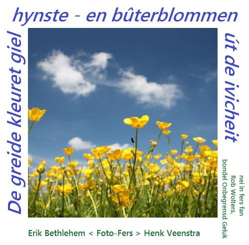 Fryslân-MAIL+PoËzij: FH De greide kleuret giel.