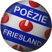Bereikbare Poëzie uit en/of over Friesland.