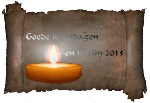 Nieuwjaar Fan Van Friesland