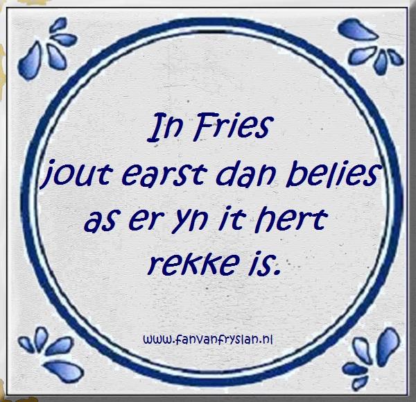 In Fries