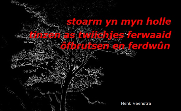 Stoarm