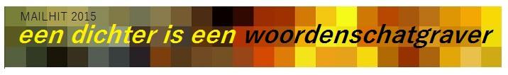Een woordenschatgraver