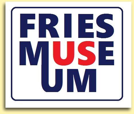 Fries Museum-logo