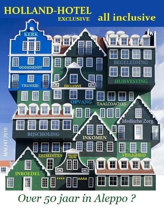 HotelHolland,