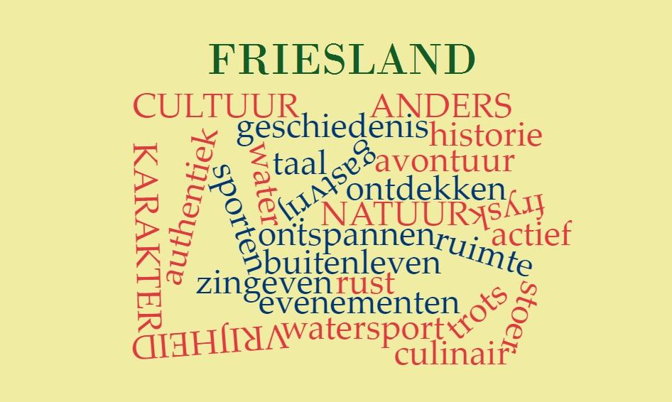 FRIESLAND-EIGEN